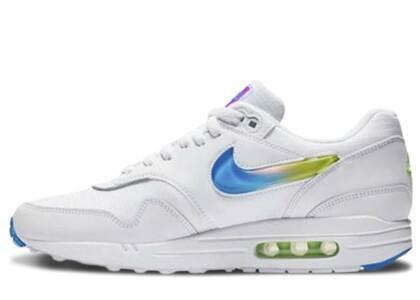 Nike Air Max 1 Jelly Jewel Whiteの写真