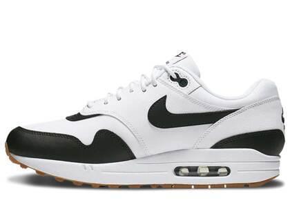 Nike Air Max 1 SE White Black Gumの写真