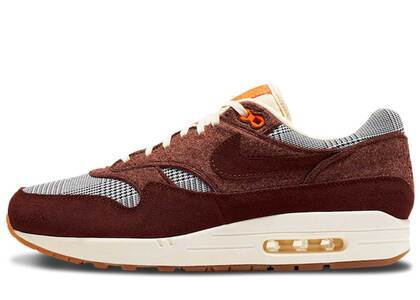 Nike Air Max 1 Houndstooth Bronze Eclipseの写真