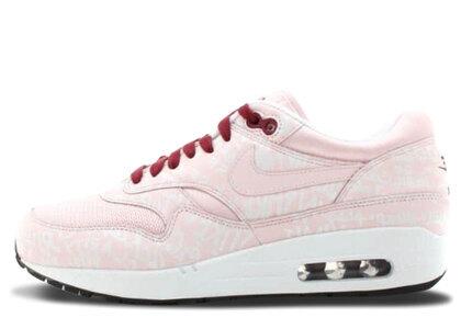 Nike Air Max 1 Powerwall Pink 2016の写真