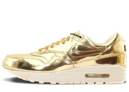 Nike Air Max 1 Liquid Gold Womensの写真