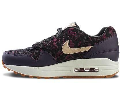 Nike Air Max 1 Purple Dynasty Womensの写真
