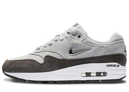 Nike Air Max 1 Jewel Wolf Grey Womensの写真