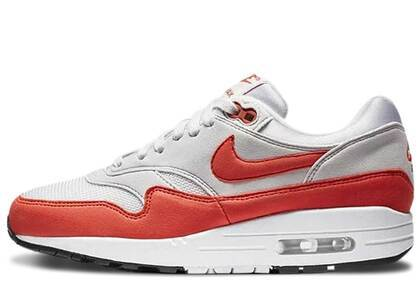 Nike Air Max 1 Habanero Red Womensの写真