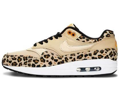 Nike Air Max 1 Leopard Womensの写真