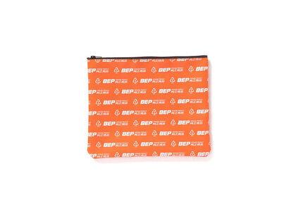 The Black Eye Patch Genuine Product PVC Pouch Orange (SS21)の写真