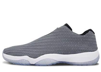 Nike Air Jordan Future Low Cool Greyの写真