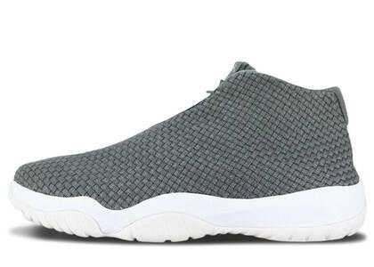 Nike Air Jordan Future Cool Greyの写真