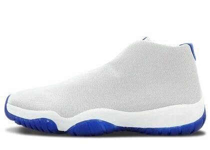 Nike Air Jordan Future White Sport Blueの写真