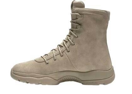 Nike Air Jordan Future Boot Khakiの写真