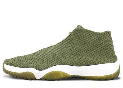 Nike Air Jordan Future Iguanaの写真