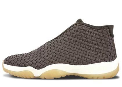 Nike Air Jordan Future Dark Chocolateの写真
