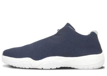 Nike Air Jordan Future Low Midnight Navy Grey Mist Whiteの写真