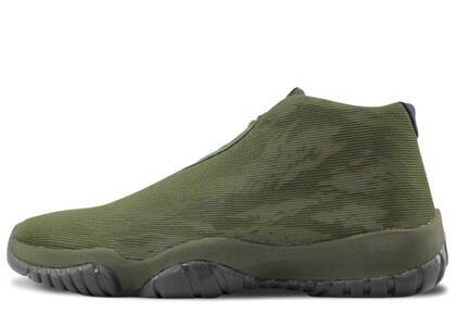 Nike Air Jordan Future Green Camoの写真