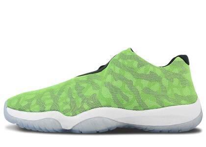 Nike Air Jordan Future Low Green Pulseの写真