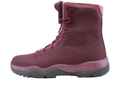 Nike Air Jordan Future Boot Night Maroonの写真