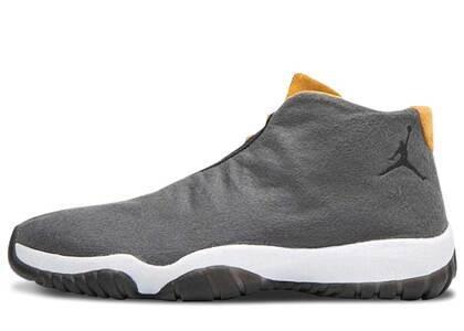Nike Air Jordan Future Dark Grey Wheatの写真