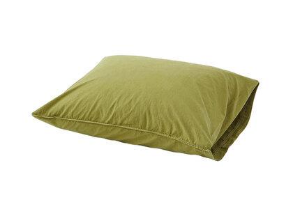 Stussy Tekla Percale Pillow Sham Cactus (SS21)の写真