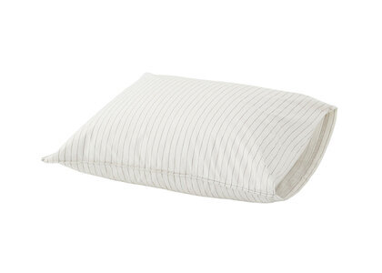 Stussy Tekla Percale Pillow Sham Hand Drawn Stripes (SS21)の写真