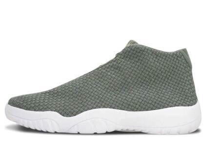 Nike Air Jordan Future Iron Greenの写真