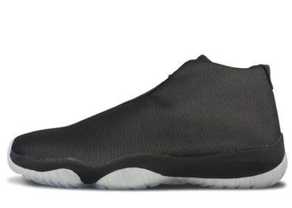 Nike Air Jordan Future Black Iceの写真