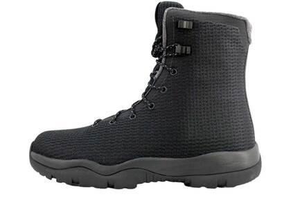 Nike Air Jordan Future Boot Blackの写真