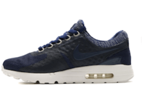 Air Max Zero Midnight Navy Blackの写真