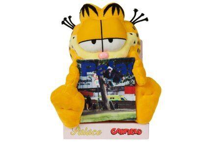 Palace Garfield Toy Orange FW21の写真
