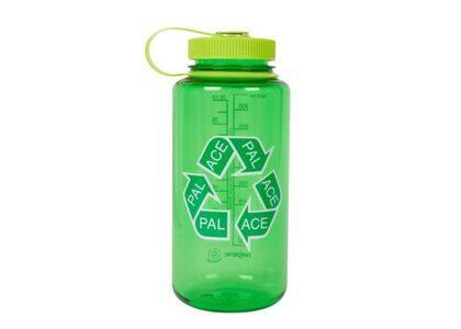 Palace Nalgene P-Cycle Water Bottle Green FW21の写真