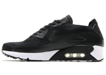 Air Max 90 Ultra Flyknit 2.0 Blackの写真