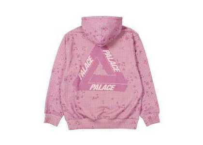 Palace Ammo Hood Pink FW21の写真