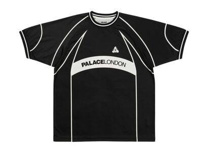 Palace 12 Jewels T-Shirt Black FW21の写真