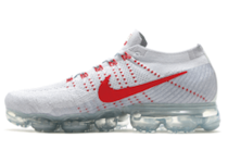 Air VaporMax OG Pure Platinumの写真
