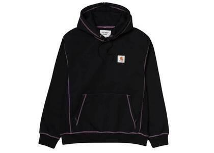 Carhartt WIP × Awake Classic Sweatshirt Black (FW19)の写真