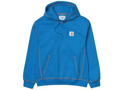 Carhartt WIP × Awake Classic Sweatshirt Blue (FW19)の写真