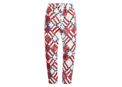 Kith for Team USA Starry Quilt Stryker Pant Pyreの写真