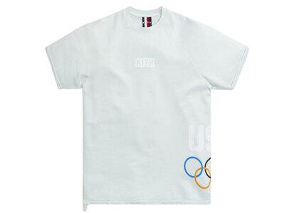 Kith for Team USA 5 Rings Howard Tee Glistenの写真