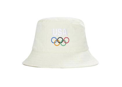 Kith for Team USA 5 Rings Bucket Hat Spiritedの写真