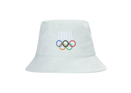 Kith for Team USA 5 Rings Bucket Hat Patinaの写真
