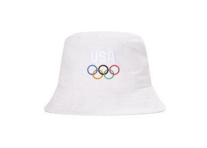 Kith for Team USA 5 Rings Bucket Hat Bloomの写真
