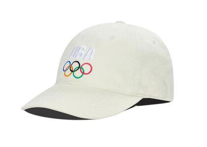 Kith for Team USA Rings Cap Spiritedの写真