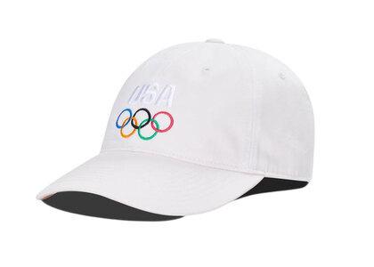 Kith for Team USA Rings Cap Bloomの写真