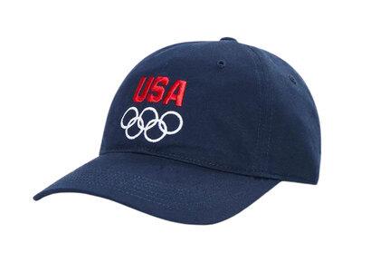 Kith for Team USA Rings Cap Nocturnalの写真