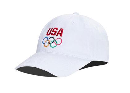Kith for Team USA Cap Whiteの写真