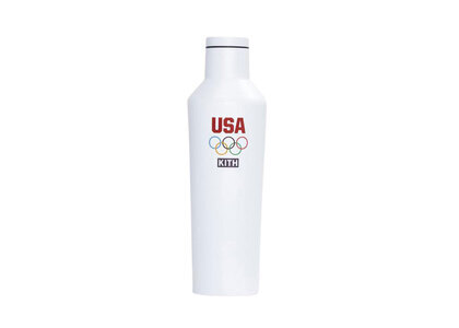 Kith for Team USA & Corkcicle USA Canteen Whiteの写真
