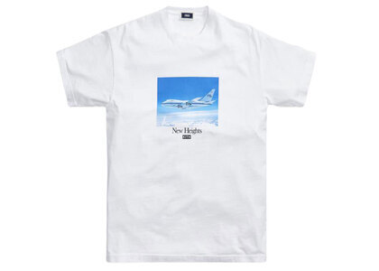Kith New Heights Tee Whiteの写真