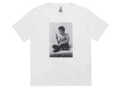 WACKO MARIA Larry Clark Tulsa Standard T-Shirt Type-1 White (SS21)の写真