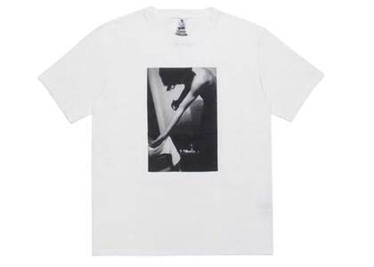 WACKO MARIA Larry Clark Tulsa Standard T-Shirt Type-2 White (SS21)の写真