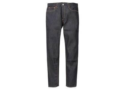 WACKO MARIA GP-D77-A Slim Stretch Jeans Indigo (SS21)の写真