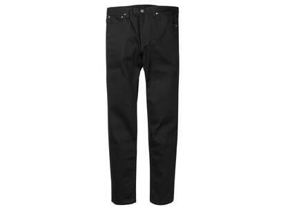 WACKO MARIA GP-D77-A Slim Stretch Jeans Black (SS21)の写真